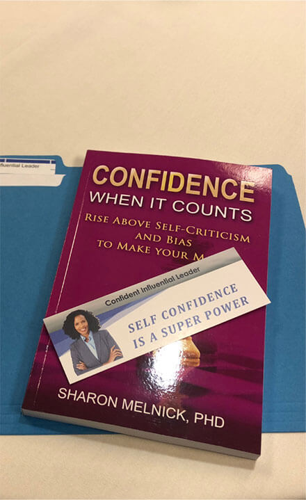 Confidence When it Counts